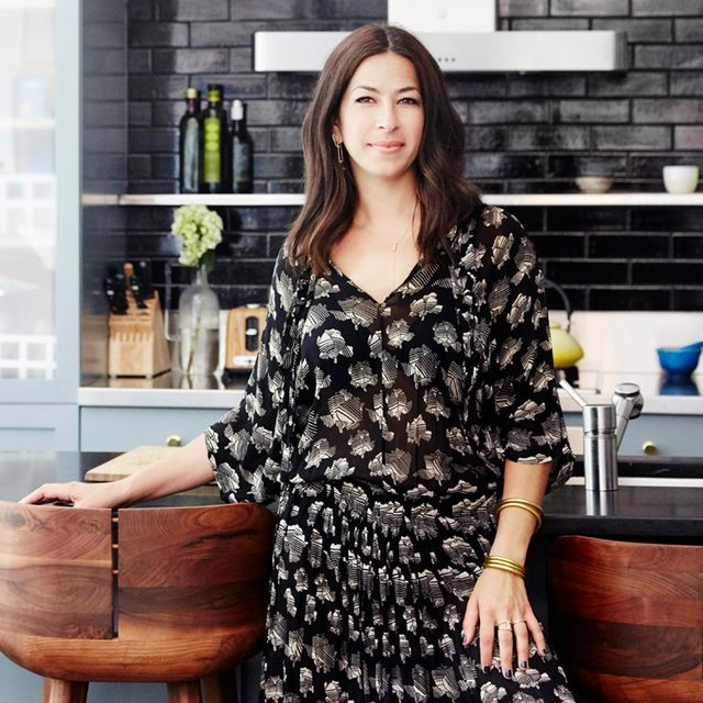 This Is How Fashion Designers Rebecca Minkoff (and More) Style Their Homes