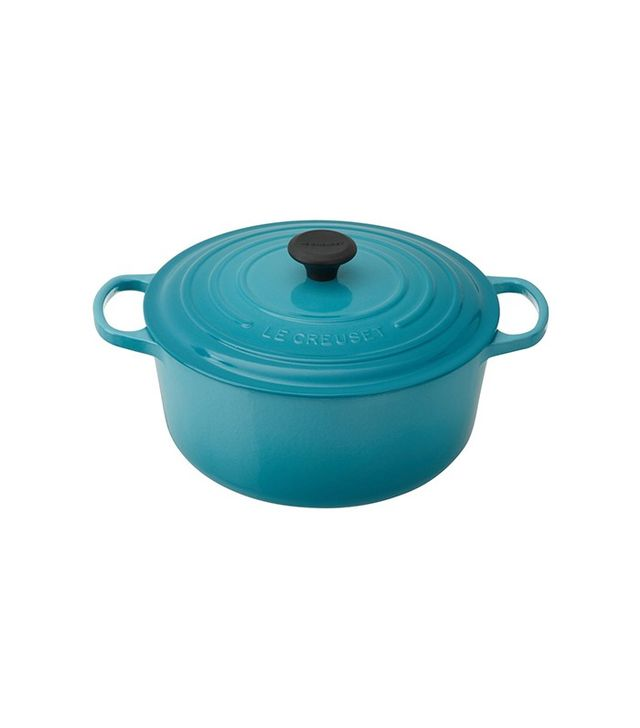 Le Creuset Cast Iron Dutch Oven