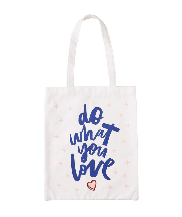 Sportsgirl x The Butterfly Foundation Do What You Love Tote Bag