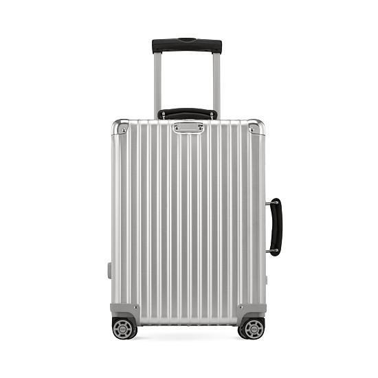 Rimowa Topas Cabin Multiwheel Carry-On
