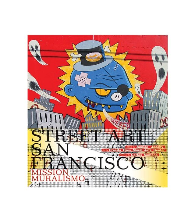 san francisco street art