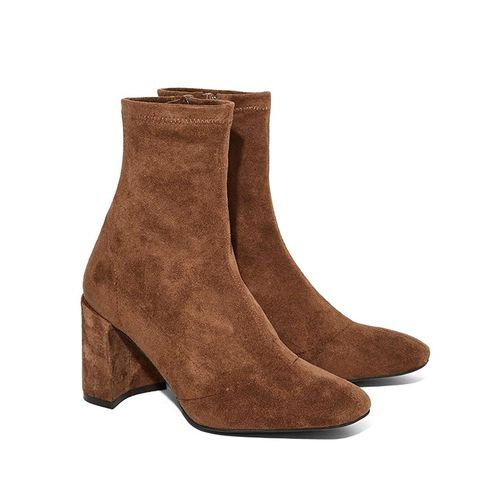 Cienega Ankle Boot