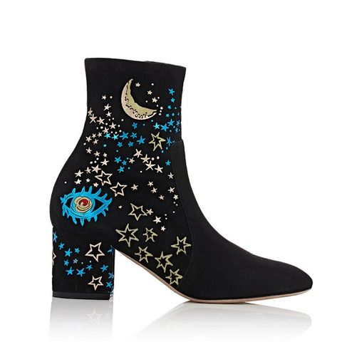 Astro Couture Ankle Boots