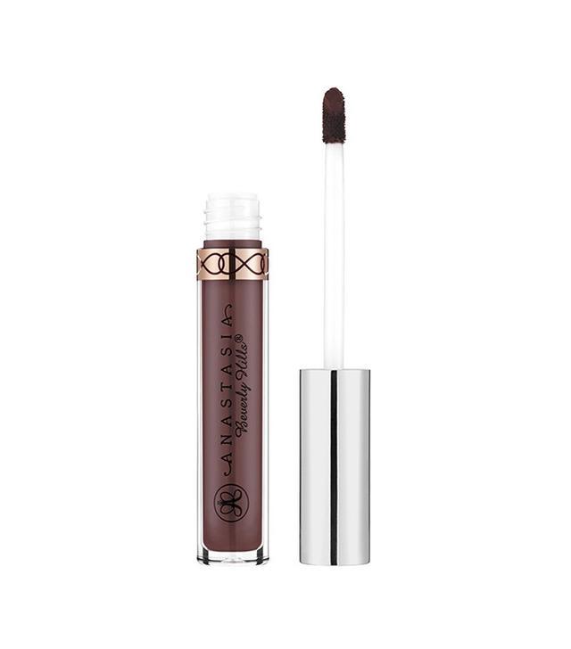 Liquid Lipstick for dark skin