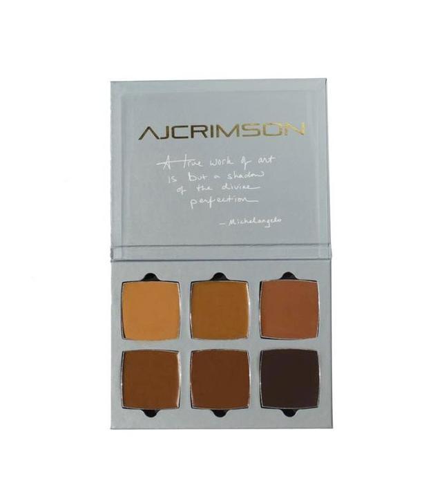 skin palette for dark skin