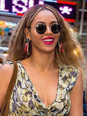 Get Funky: Inside Beyoncé's Soul Train–Themed Birthday Party