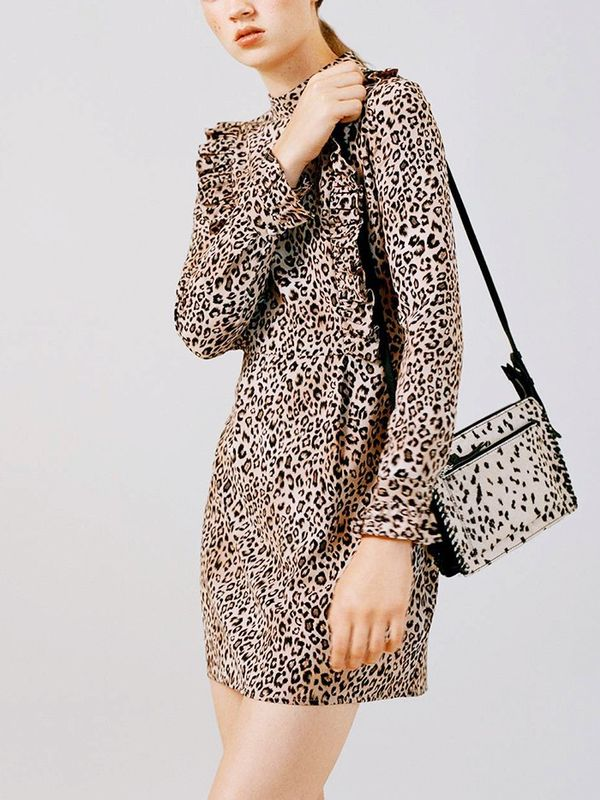 How To Wear Leopard Print 10 Perfect Animal Print Looks