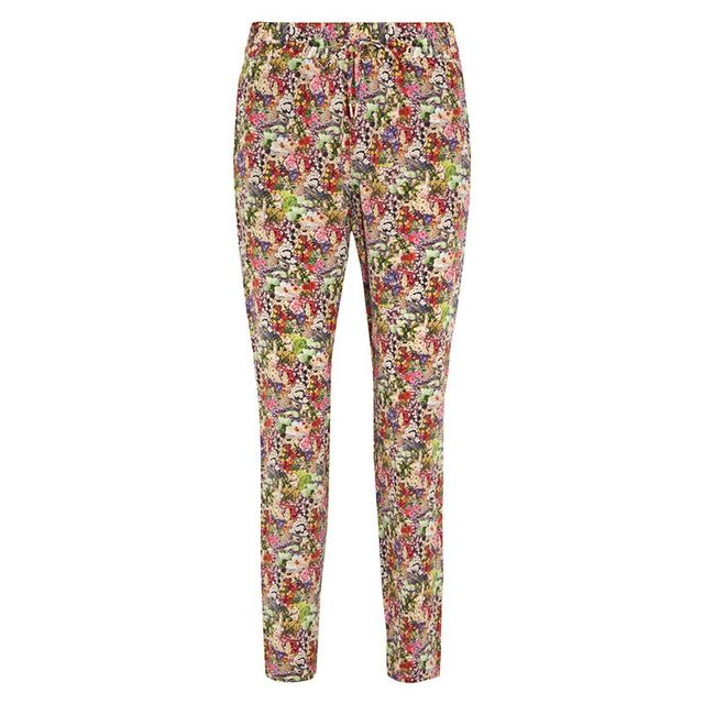 Equipment Hadley Floral Print Pants