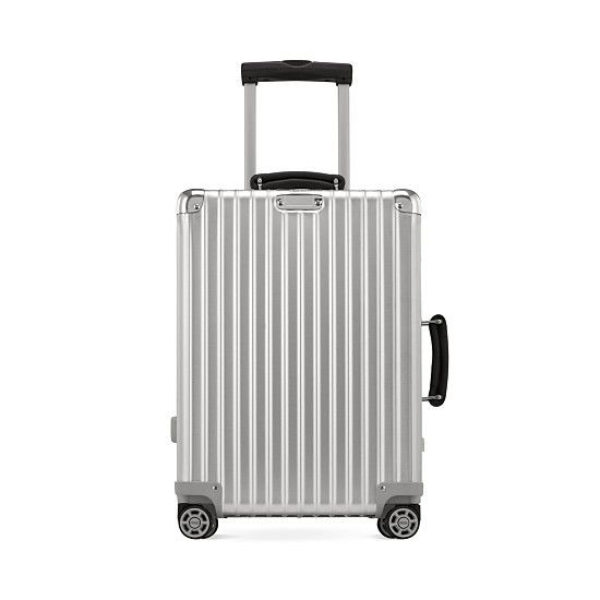 Rimowa Topas Cabin Multiwheel Carry-On