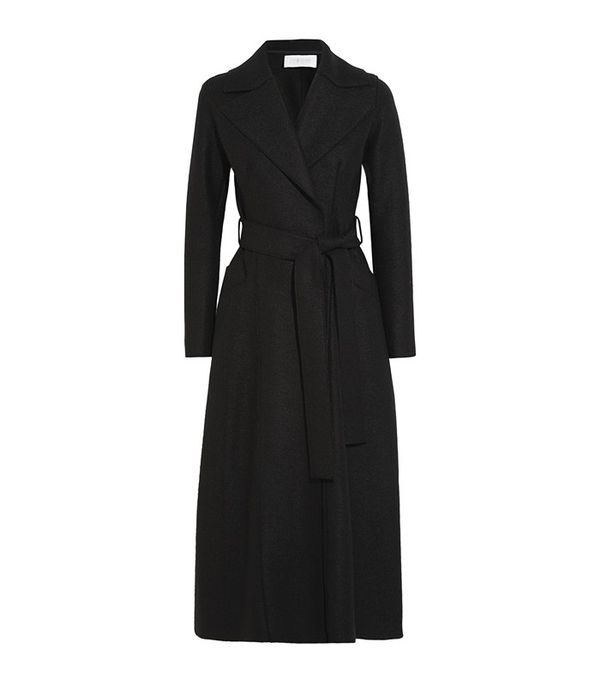 & Other Stories long wool coat