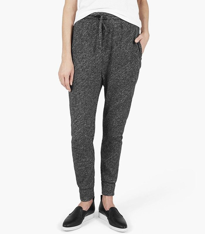 Everlane The Lounge Sweater Pants
