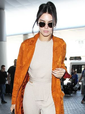 Kendall Jenner Says These Are the Most Stylish, Comfortable Pants