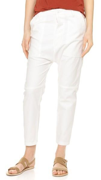 Citizens of Humanity Sadie Utility Pants