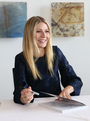The Powerful Career Lesson Every Woman Should Know, According to Gwyneth Paltrow