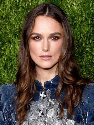 Is It Just Us, or Is Keira Knightley's Chanel Dress Mesmerizing?