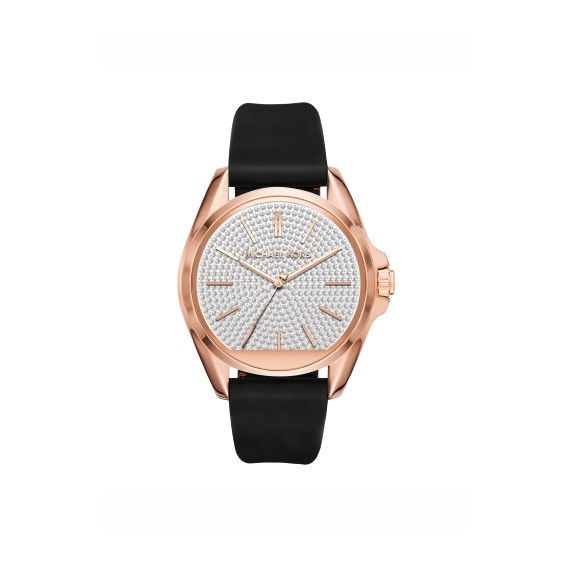 Michael Kors Access Access Bradshaw Rose Gold-Tone Smartwatch