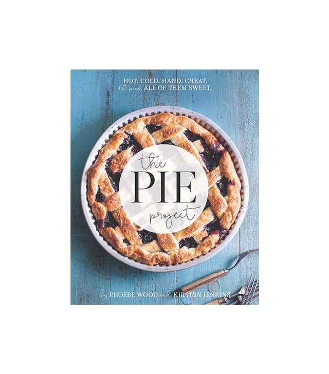 The Pie Project by Pheobe Wood and Kirsten Jenkins