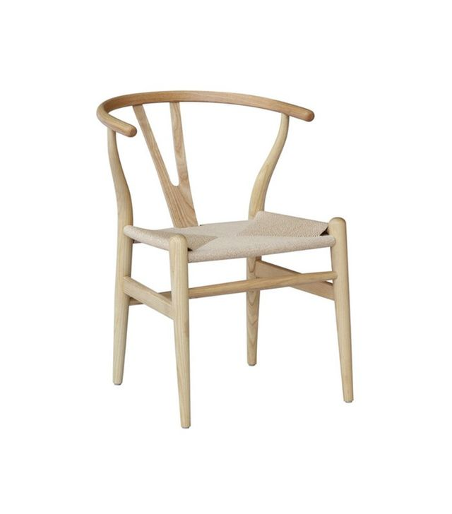 Fine Mod Imports Woodstring Arm Chair