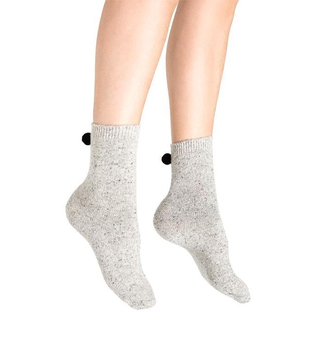 Hansel From Basel Heidi Crew Socks