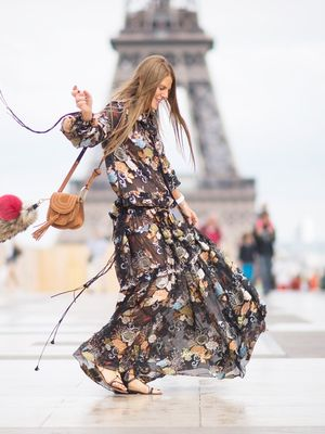 The Fashion Insider's Guide to Paris