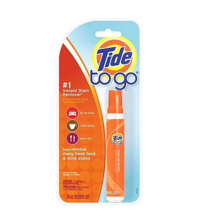 Tide to Go Instant Stain Remover Liquid 6 Pack