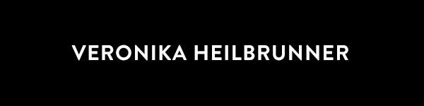 Veronika Heilbrunner began her career as a model and has transitioned into a fashion editor (most recently style editor at Harper's Bazaar Germany and now her own site Hey Woman). Unsurprising...