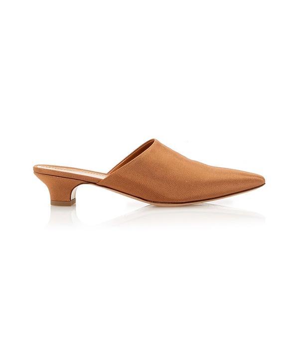 Grosgrain Elegant Slide