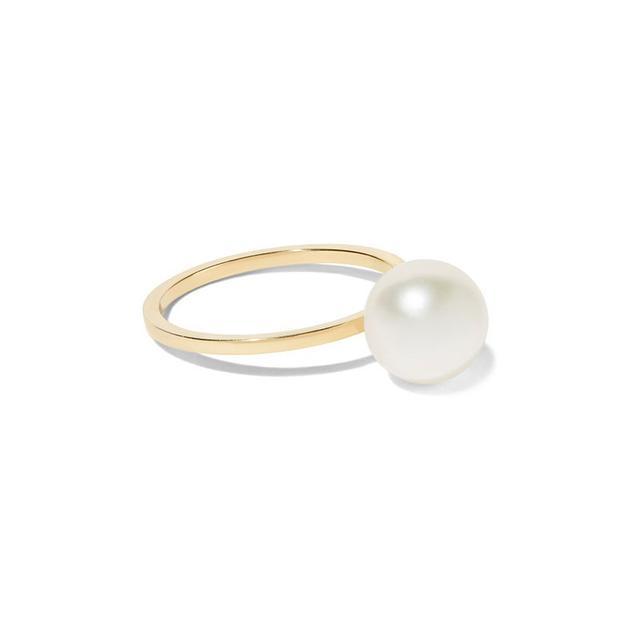 Sophie Bille Brahe Lisa Grande 14 K Gold Ring