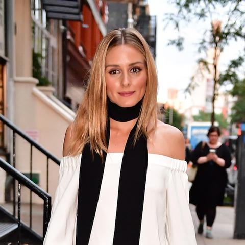 Olivia Palermo favourite fashion brands: Celine