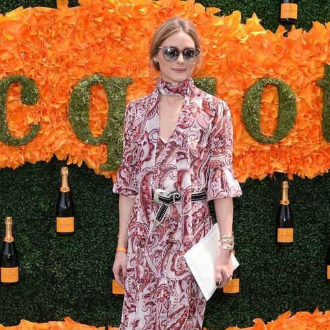 Olivia Palermo favourite fashion brands: Chelsea28