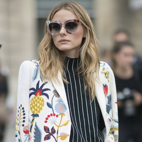 Olivia Palermo favourite fashion brands: Fendi