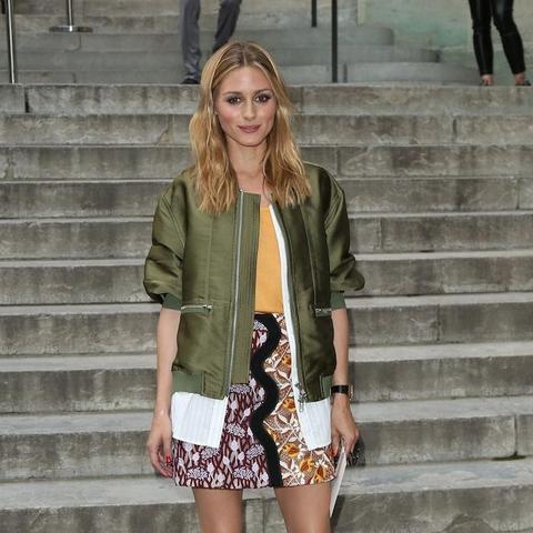 Olivia Palermo favourite fashion brands: 3.1 Phillip Lim