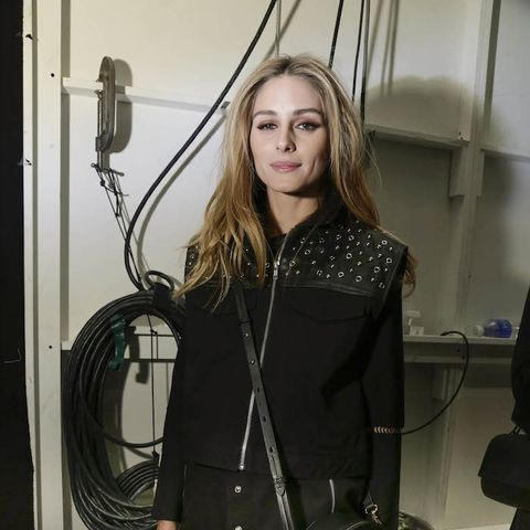 Olivia Palermo favourite fashion brands: Rebecca Minkoff