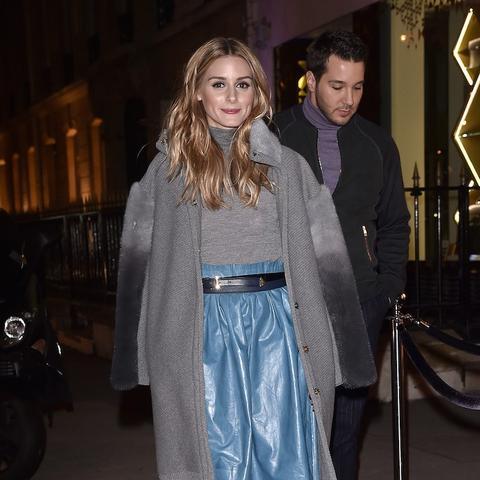 Olivia Palermo favourite fashion brands: Nina Ricci