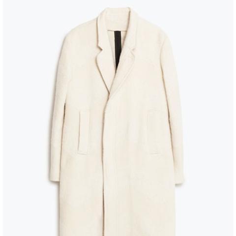Studio Overcoat
