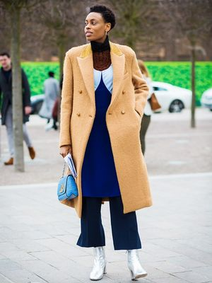 The #1 Outfit a Stylist Thinks Everyone Will Be Wearing This Autumn