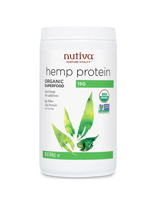 Nutiva hemp protein recipes