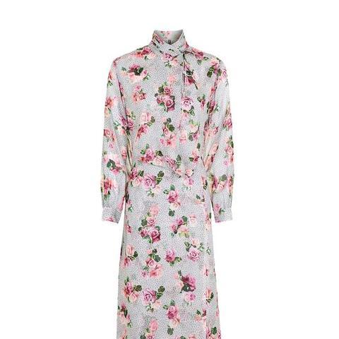Aubrey Wrap Dress by Unique