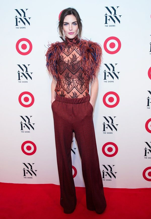 WHO: Hilary Rhoda