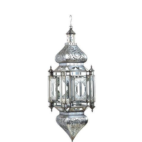 Extra Large Domed Lantern