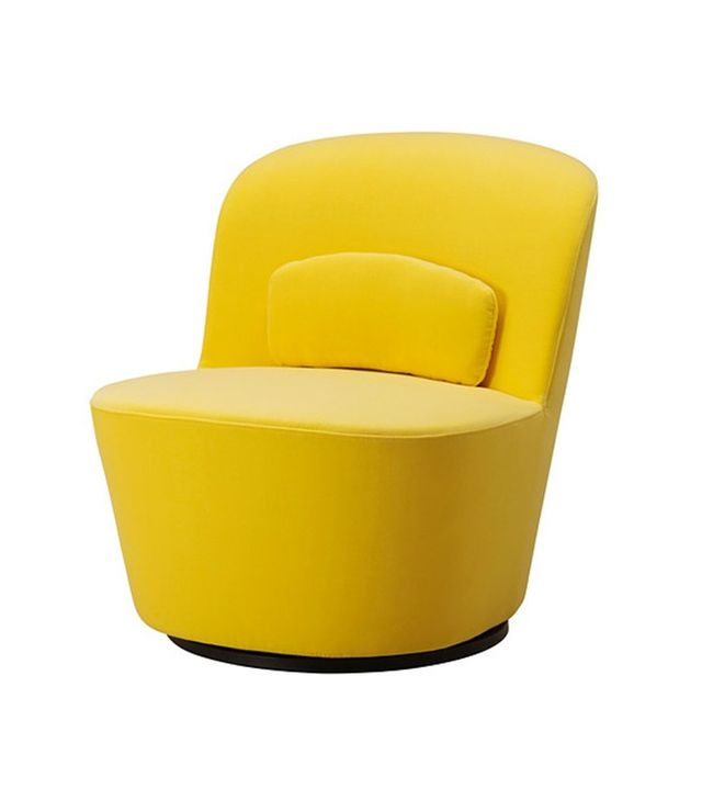 IKEA Stockholm Swivel Chair