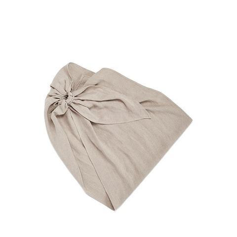 Linen Baby Carrier