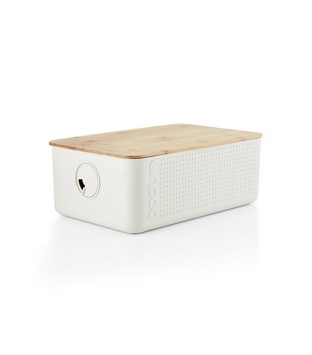 Bodum White Bread Box