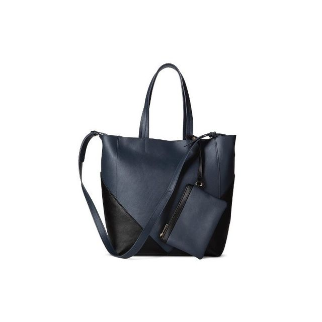 Who What Wear ™Women'sModern Blocked Tote