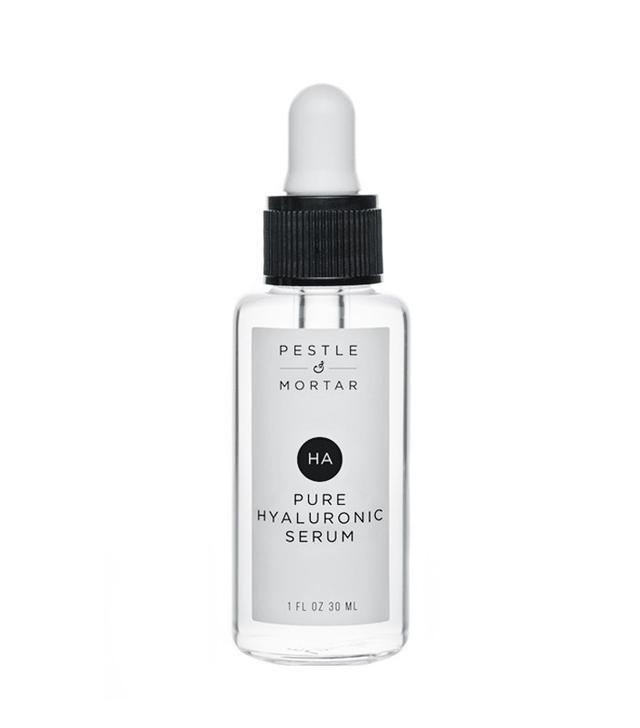 Pestle & Mortar Pure Hyaluronic Acid Serum