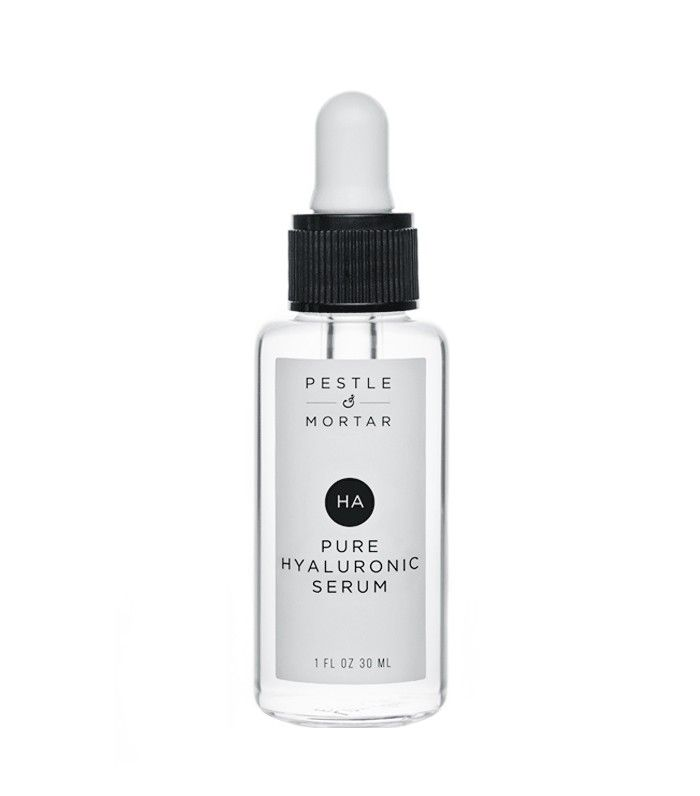 Pure Hyaluronic Acid Serum by Pestle & Mortar