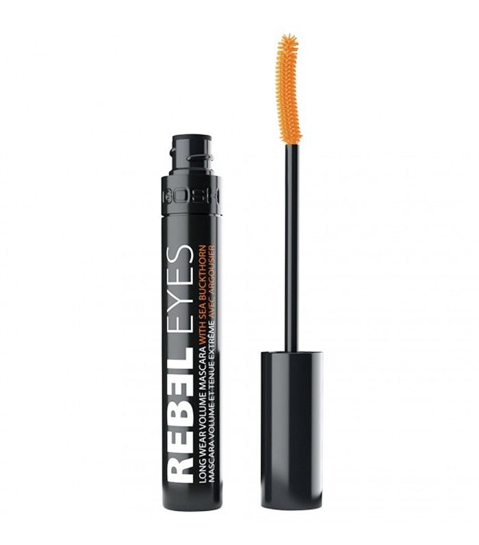 Rebel Eyes Seabuckthorn Mascara by Gosh