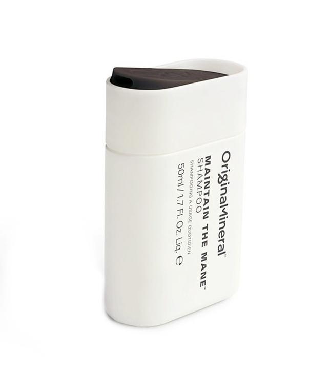 Original & Mineral Maintain the Mane Shampoo