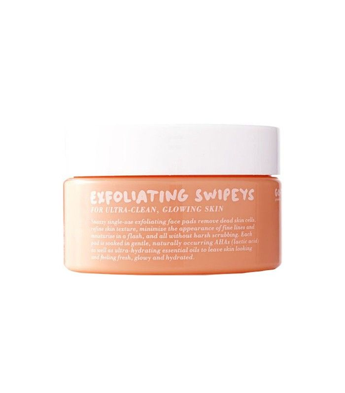 Exfoliating Swipeys by Goto