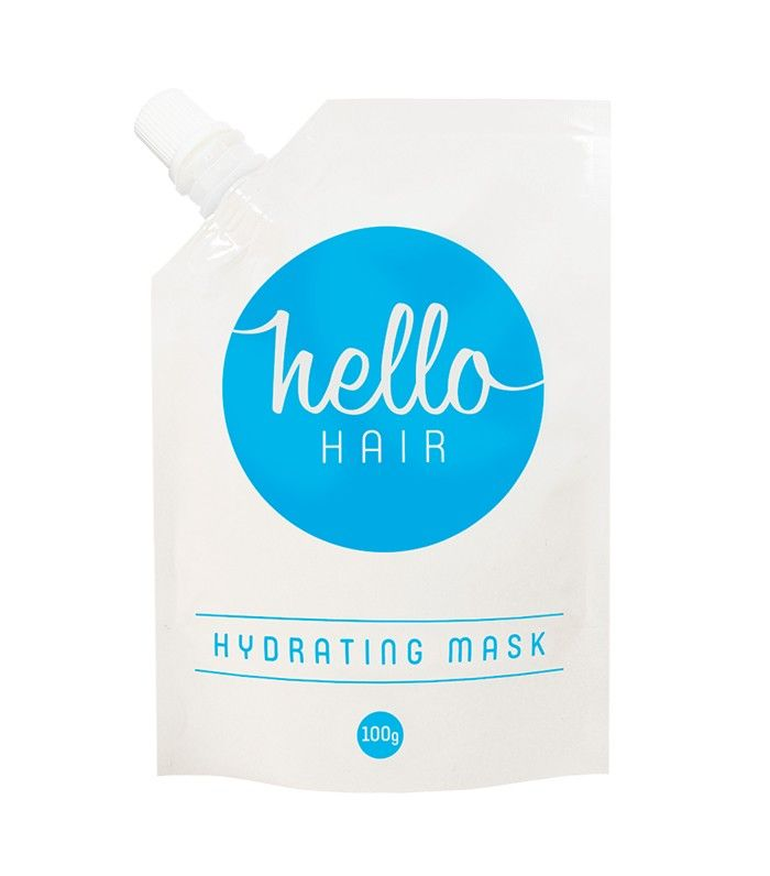 Hydrating Mask by Hello Hair